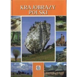 Imagine Krajobrazy Polski (opr. twarda)
