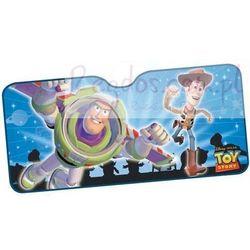 Zasłonka przeciwsłoneczna na przednią szybę Toy Story - Disney