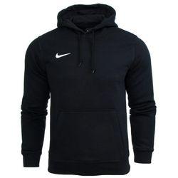 Bluza Nike meska z kapturem bawelniana Team Club Hoody 658498 010