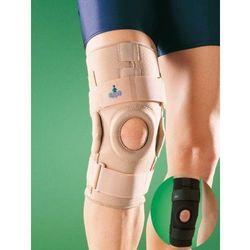 Stabilizator kolana z zawiasami OPPO 1031