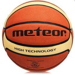 Piłka do koszykówki Meteor Cellular Treningowa 6 07020