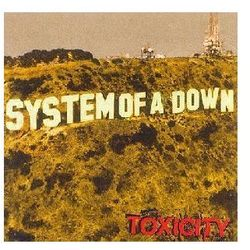 System of a Down - Toxicity - Zaufało nam kilkaset tysięcy klientów, wybierz profesjonalny sklep