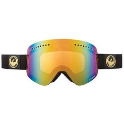 okulary Dragon NFX - Jet/Gold Ionized/Amber