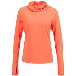 Nike Performance ELEMENT Bluzka z długim rękawem hyper orange