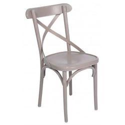 Krzesło w stylu prowansalskim