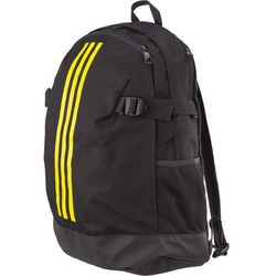 a276542c4aaad Plecak adidas Backpack Power IV M CARBON/SHOCK YELLOW/SHOCK YELLOW