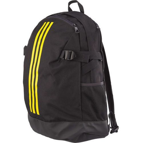 a3182db247978 Plecak adidas Backpack Power IV M CARBON SHOCK YELLOW SHOCK YELLOW ...