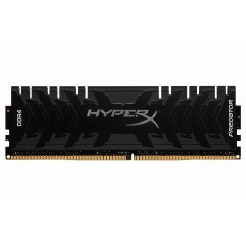 Kingston pamięć kingston hyperx predator hx426c13pb3k2/16 (ddr4 dimm; 2 x 8 gb; 2666 mhz; cl13)