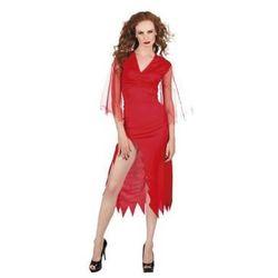Sukienka Diablica Hot - rozmiar M - dla dorosłych