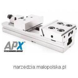 I/PREC/150/300 APX Imadło maszynowe stalowe stałe I/PREC/150/300