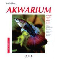 Akwarium - ABC hodowcy (opr. miękka)