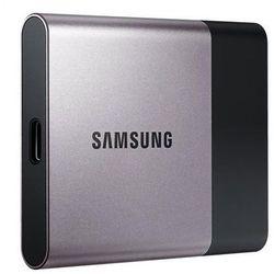 Dysk SAMSUNG SSD Portable T3 MU-PT1T0B/EU 1 TB + DARMOWY TRANSPORT!