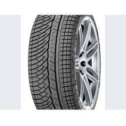 Michelin PILOT ALPIN PA4 235/55 R18 104 V