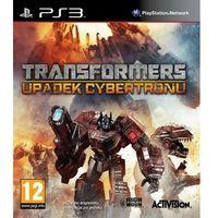 Transformers Upadek Cybertronu (PS3)