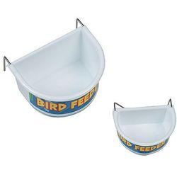 Duża miska dla ptaków marki HappyPet