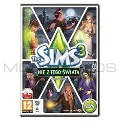 The Sims 3 Nie z tego świata (PC)