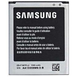 Oryginalna bateria EB-L1M7FLU z NFC - 1500mAh - Samsung Galaxy S3 Mini, Ace 2, Trend, Trend PLUS, S Duos, S Duos 2 I Produkcja 2015