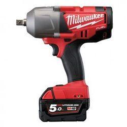 MILWAUKEE M18 CHIWP12-502C FUEL klucz udarowy 1/2˝ (2 x 5.0 Ah) 4933448150 (ZNALAZŁEŚ TANIEJ - NEGOCJUJ CENĘ !!!)