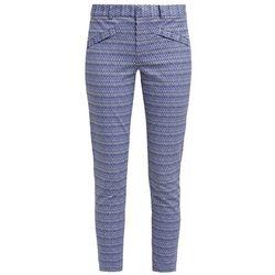 GAP Spodnie materiałowe blue