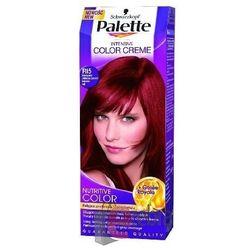 Palette Intensive Color Creme Farba do włosów Intensywna Czerwień nr RI5
