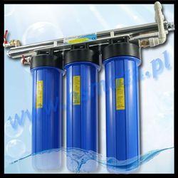 Zestaw uzdatniania wody Jumbo20 V55
