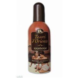 Perfumy Tesori d'Oriente Hammam