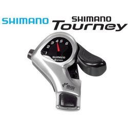 ASLTX50R6A Manetka Shimano Tourney SL-TX50 6-rzędowa (PRAWA)