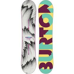 snowboard Burton Feelgood Smalls 130 - No Color