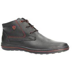 e25cb6830a755 kozaki skorzane meskie mustang shoes 31a - porównaj zanim kupisz