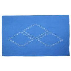 Arena HALO Ręcznik royal/white