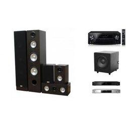 PIONEER VSX-930 + BDP-180 + TAGA TAV-406 + TSW-120 - Kino domowe - Autoryzowany sprzedawca