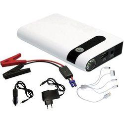 Urządzenie rozruchowe Kunzer Multi-Pocket-Booster 9000 mAh MPB90 Prąd rozruchowy (12V)=200 A