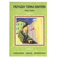 Przygody Tomka Sawyera Streszczenie analiza interpretacja