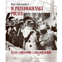 W przedwojennej Polsce (opr. miękka)