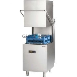 Zmywarka kapturowa 500x500, 6,8 kW z dozownikiem płynu myjącego