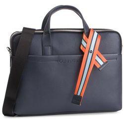 f916ef090635e Torba na laptopa CALVIN KLEIN - Flex 2 Gusset Laptop Bag K50K504387 067