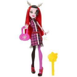 Operetta Upiorne połączenie Monster High