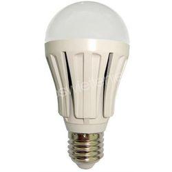 Żarówka LED E27 12W barwa zimna