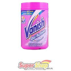 Vanish Oxi Action pink 750g