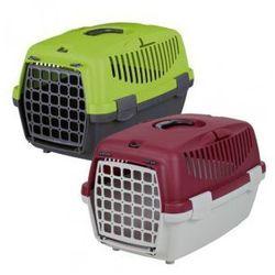 Capri I - transporter dla kota i małego psa Kolor:Szary / Zielony
