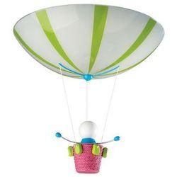 Philips 30112/55/16 - Lampa wisząca dziecięca MYKIDSROOM MONTY 2xE27/18W/230V