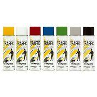 Farba w aerozolu AMPERE TRAFFIC – kolor mix