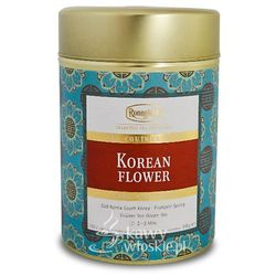 Zielona herbata Ronnefeldt Couture Korean Flower 100g