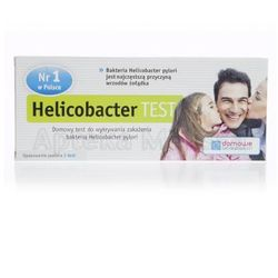 HELICOBACTER TEST - 1szt