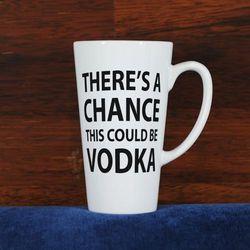 This Could Be Vodka - Kubek - Kubek Duży
