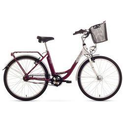Arkus rower miejski CITY 7 D 26