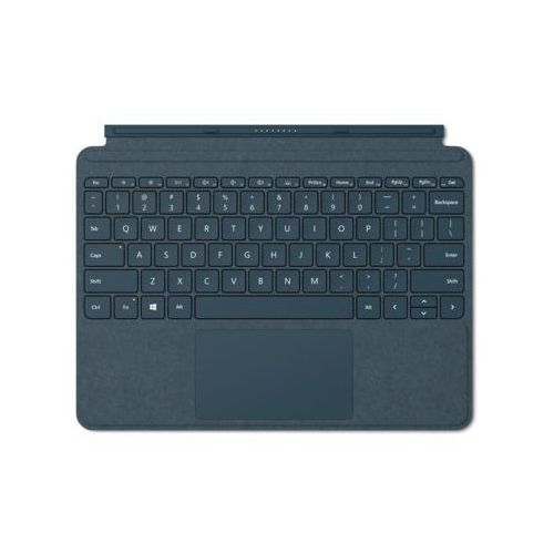 Klawiatura MICROSOFT Surface Go Signature Type Cover Grafitowy KCS-00033