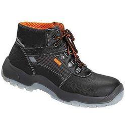 Buty, obuwie robocze model 055, rozm 47 - JAKOŚĆ!