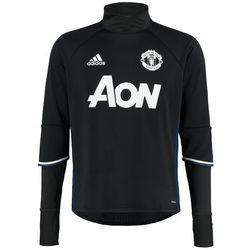 adidas Performance MANCHESTER UNITED Koszulka klubowa black/blue