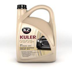 K2 Kuler RED Gotowy Płyn do chłodnic 5l